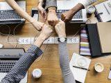 uffici privati in studio condiviso per freelance e startup